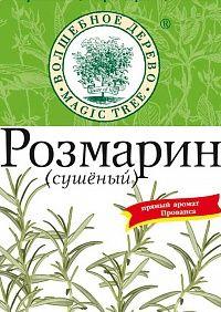 ВД РОЗМАРИН СУШЕНЫЙ 10 г.