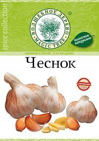 ВД Чеснок сушеный 30 г