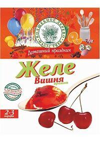 "ВД Желе Аромат ""Вишня""  50г"