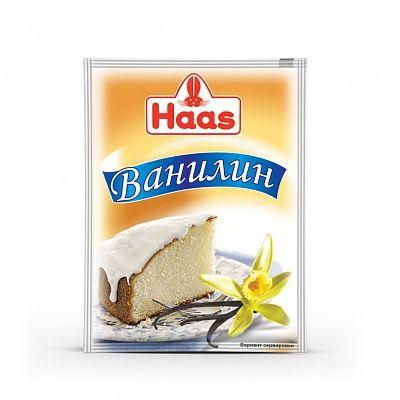 ХААС Ванилин 1,5 г